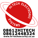 Hi-Tech Electronics systems is a security company